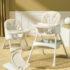 Многофункциональный стульчик для кормления (Champagne)