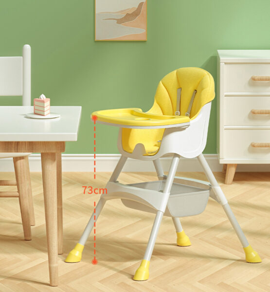 Многофункциональный стульчик для кормления